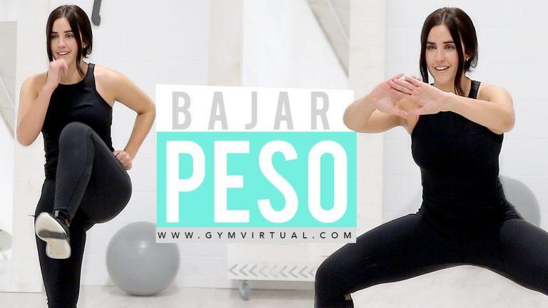 YouTube: vídeos que te ayudarán a perder peso con ejercicios en casa