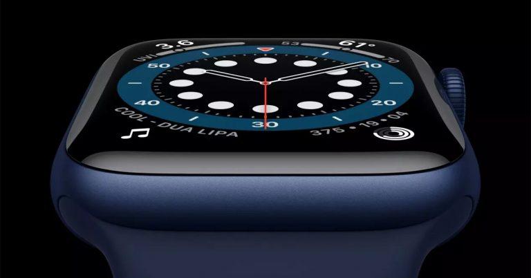¿Tienes un Apple Watch? Accesorios que no deberían faltarte