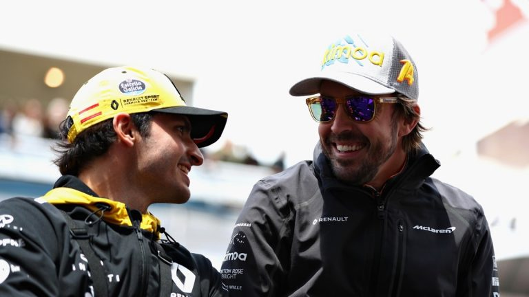 Alonso, Sainz, Aston Martin…: 6 razones para no perderse esta emocionante temporada de Fórmula 1