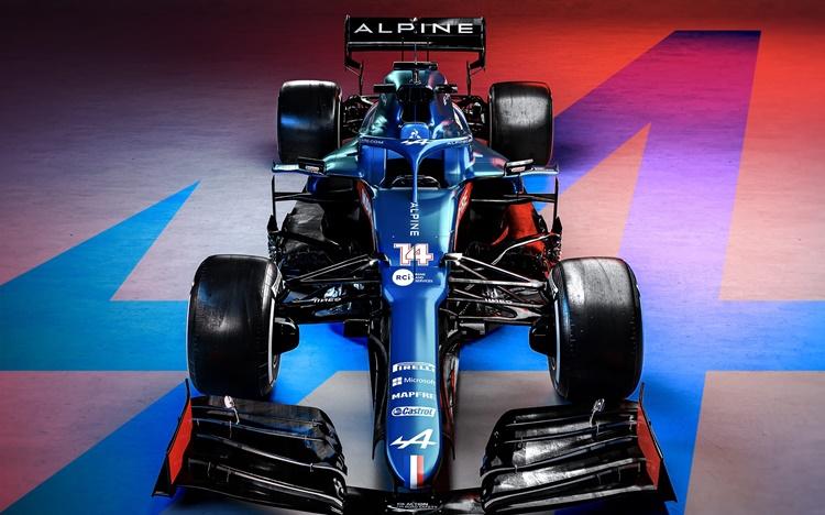 Alpine: los secretos que convierten el F1 de Fernando Alonso en una bestia capaz de ganar