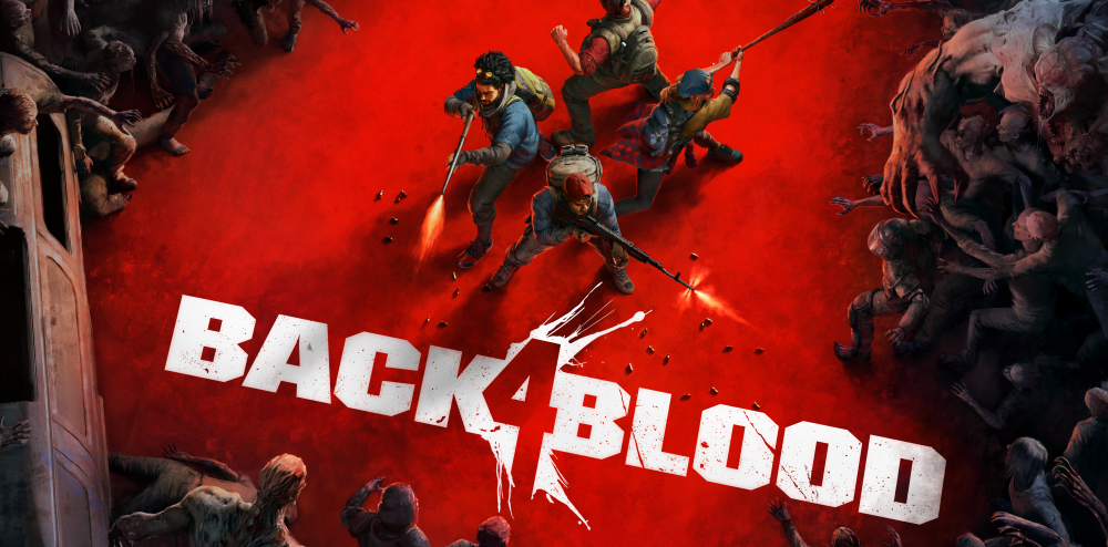 Back 4 Blood: Nueva fecha de estreno y todo lo que sabemos sobre él
