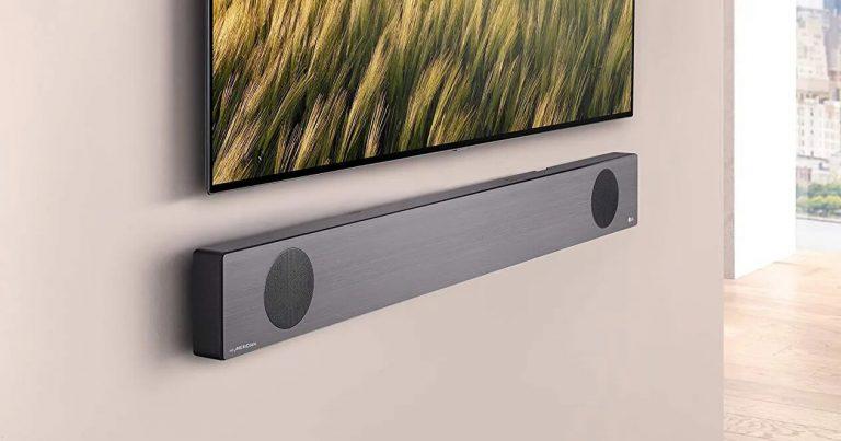 Samsung, Sony… Las mejores barras de sonido 7.1