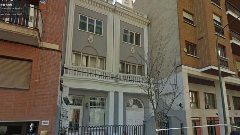Estos son los 7 lugares malditos de Madrid que solo visitan los valientes