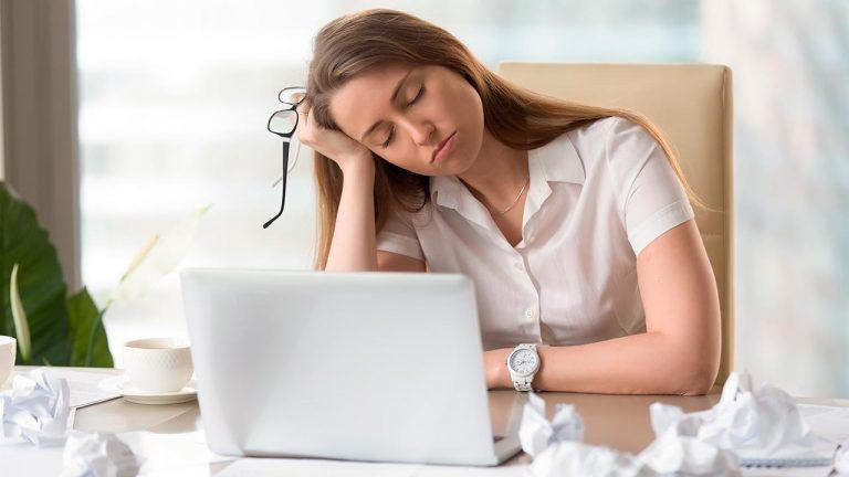 ¿Astenia primaveral? Consejos para superar el cansancio que llega con el buen tiempo