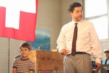 """Qué fue de Carlos Iglesias, el """"Pepelu"""" en el Mississippi y Benito en Manos a la obra"""