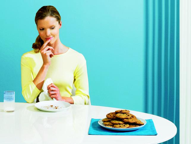 ¿Cuál es el secreto para comer y no engordar?