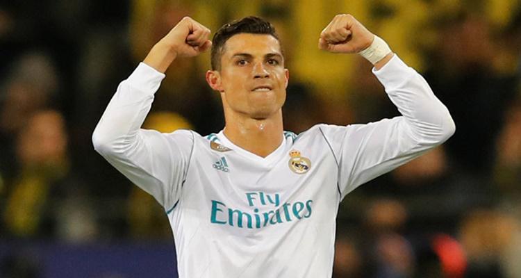 """""""Soy guapo y rico"""" y otras 10 cosas por las que te cae """"como el culo"""" Cristiano Ronaldo"""