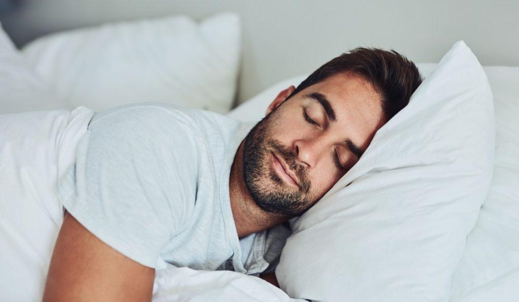 Descansar es vital en neustra dieta