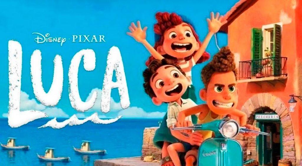 Fecha de estreno Pixar en Disney+