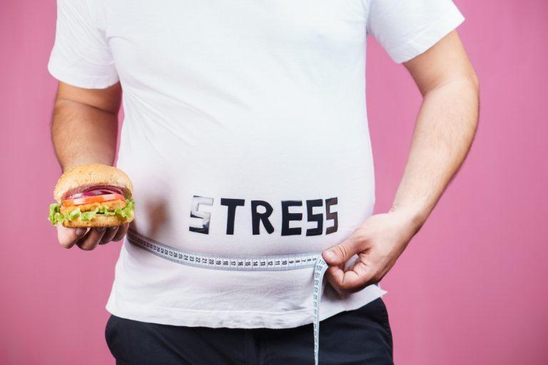 Por qué el estrés afecta a tu dieta y te hace engordar