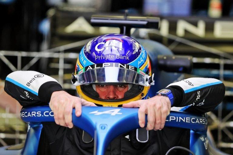 Fernando Alonso: el verdadero motivo por el que volvió a la F1 y los retos a los que se enfrenta en la temporada