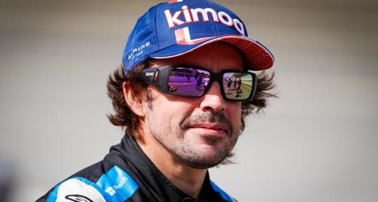 Las declaraciones más prepotentes de Fernando Alonso