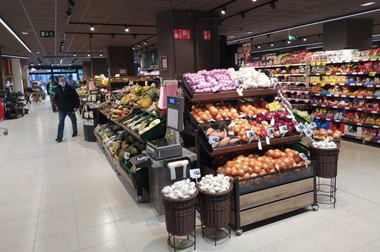 Mercadona, Lidl, Carrefour… Estos son los supermercados que abren en Semana Santa