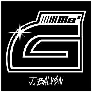 J Balvin Ma' G