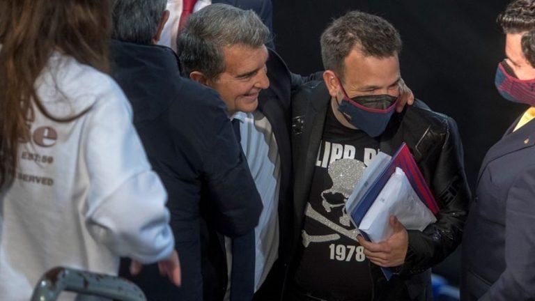 Quién es José Elías, el socio de Laporta que le ha conseguido la presidencia del Barça