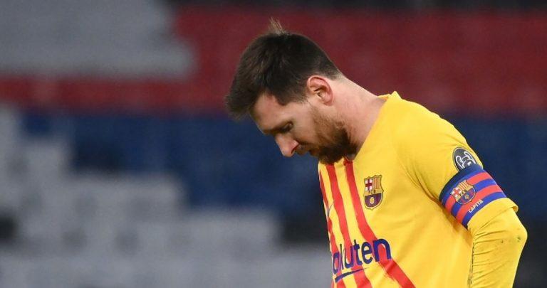 La debacle de Leo Messi: por qué el jugador ya no es lo que era antes