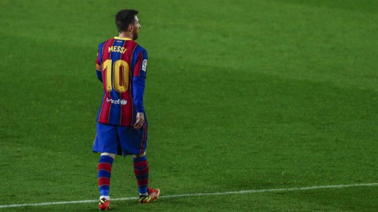 Leo Messi: todos los récords que ha batido y que pocos van a alcanzar