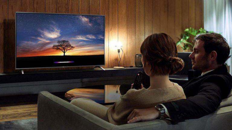 LG, Samsung, Philips: Smart TV  baratas con Alexa y ¡pídele que te ponga tu serie preferida!