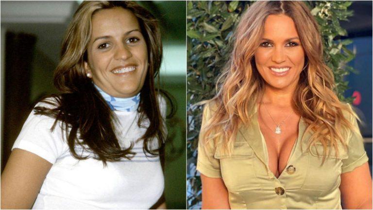 Marta López: así ha sido su evolución desde Gran Hermano