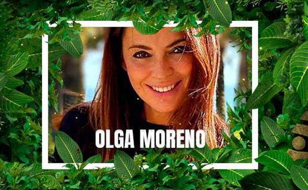 La duda en la próxima edición es Olga Moreno