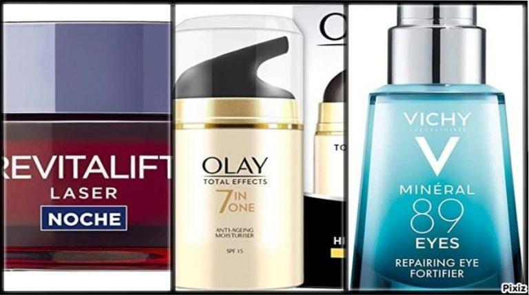L'Oreal, Olay y Vichy: 10 ofertas en cosméticos de primeras marcas en Amazon
