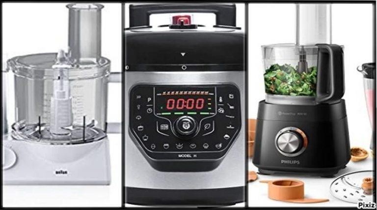 Cecotec, Braun y Philips: robots de cocina reacondicionados y otros chollazos de hoy en Amazon