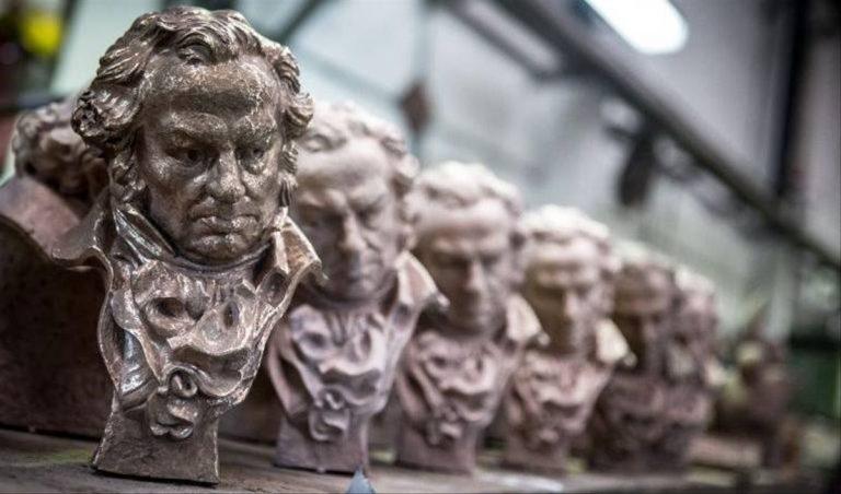 Cuánto dinero se embolsan los ganadores de los Premios Goya