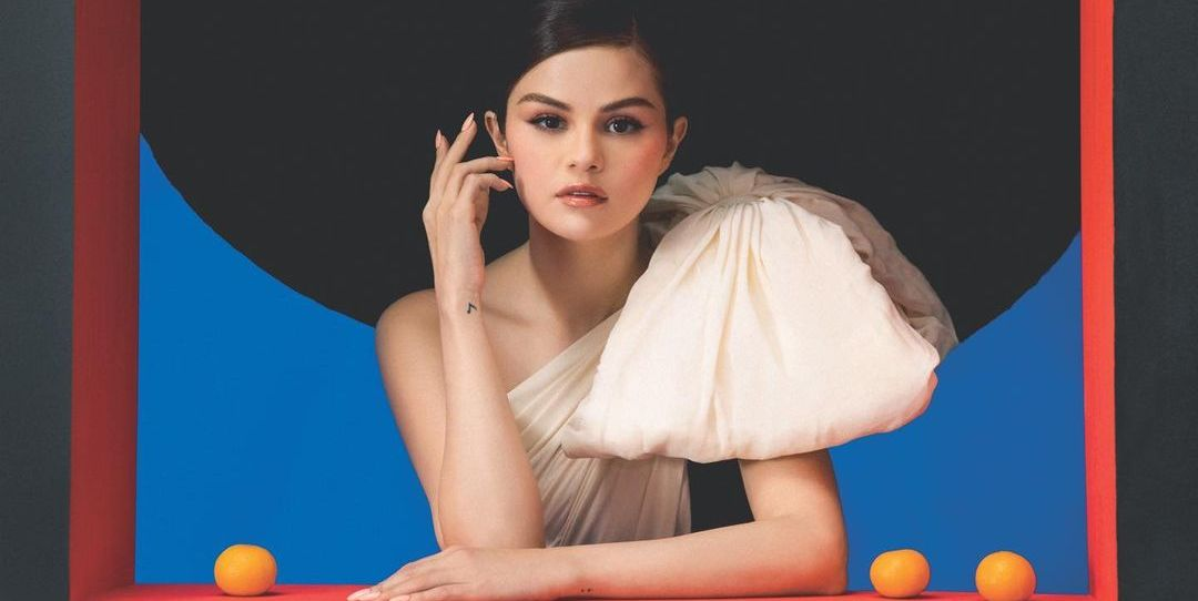 Selena Gómez Revelación
