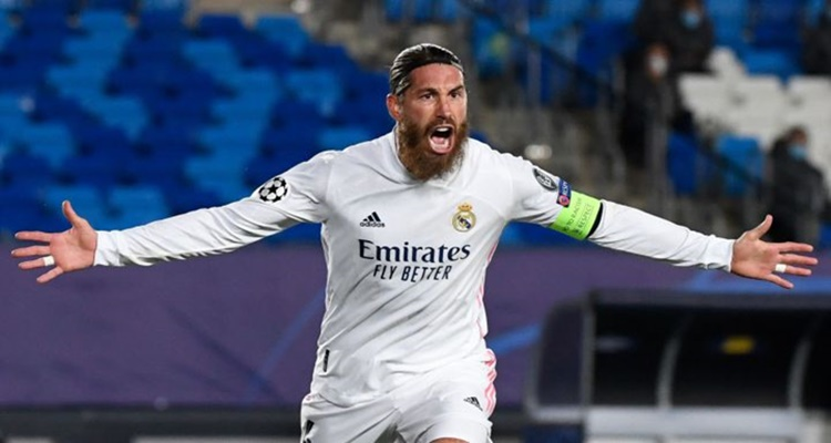 Real Madrid / Florentino Pérez
