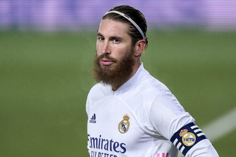 ¿Será la definitiva? La renovación que Florentino Pérez le ha ofrecido a Sergio Ramos