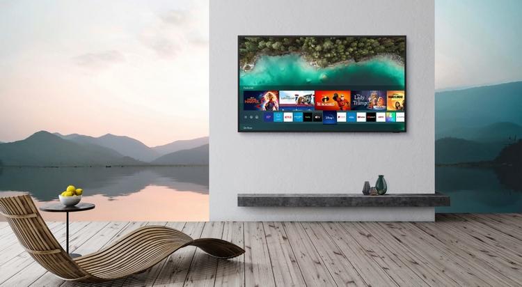 Samsung, LG y otras Smart TV con micrófono para usar Alexa o Google Assistant