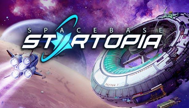 Spacebase Startopia – La mezcla entre parque de atracciones y nave espacial