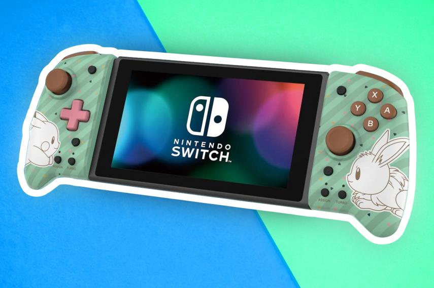 Nintendo Switch: Alternativas para tu mando roto