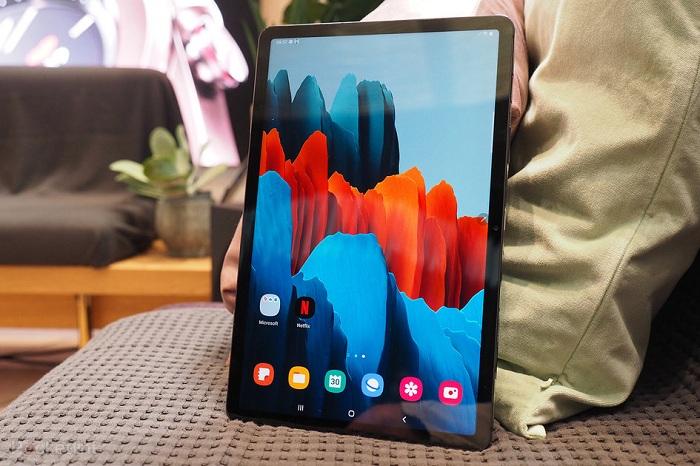 Samsung, Apple y otras tablets con sensor de huellas para proteger tu privacidad