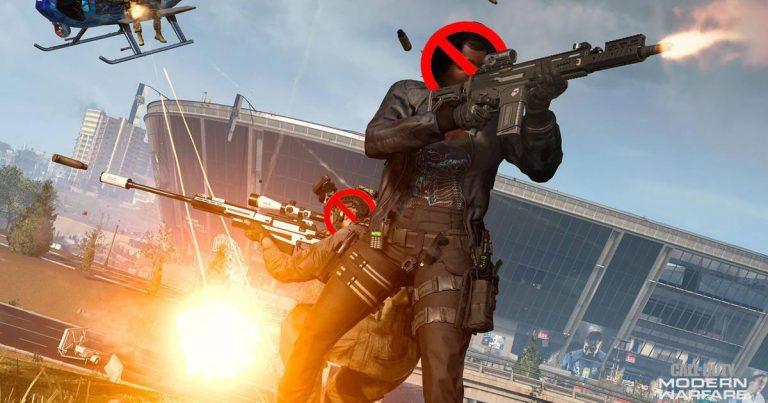 Warzone: Estas son las trampas que más odian los jugadores