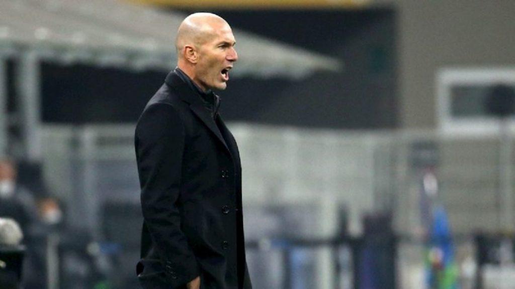 Entrenadores Real Madrid Zidane alternativas