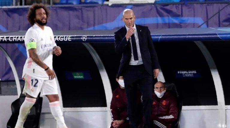 Dani Ceballos, Marcos Llorente… vs Zidane: los jugadores con quien más 'roces' ha tenido y han enturbiado al Real Madrid