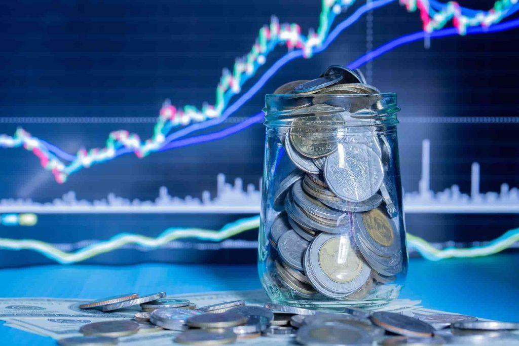 ¿Cómo funciona la compra y venta de acciones?