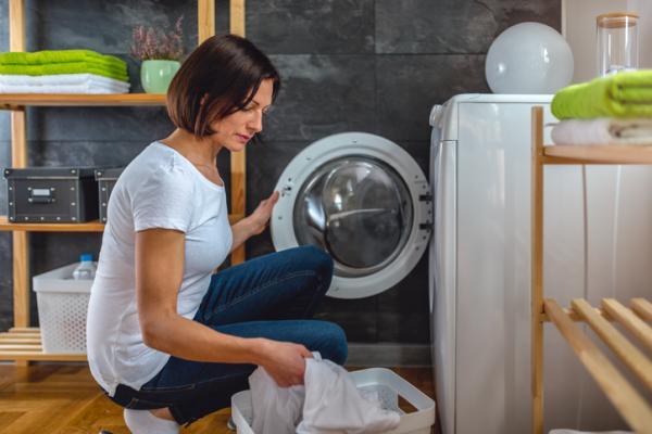 ¿Cómo lavar en seco en simples pasos?