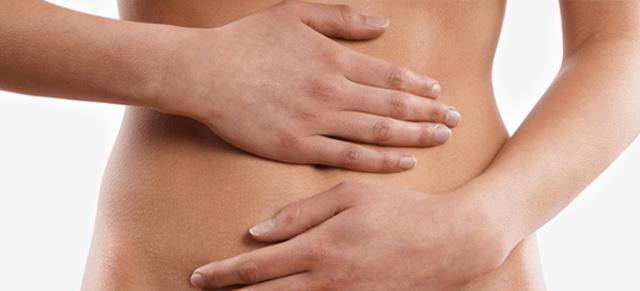 Hernia abdominal y sus tipos
