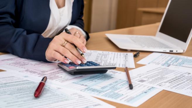El ERTE y su impacto en la declaración de la renta 2020