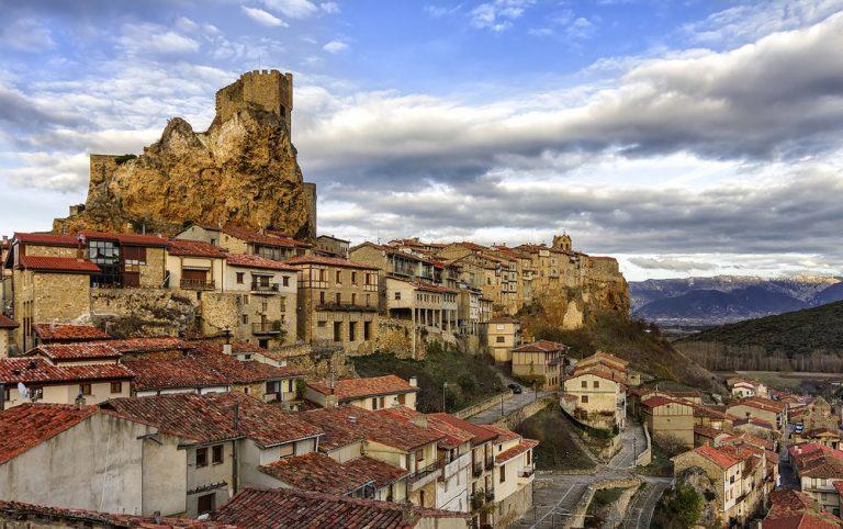 10 pueblos de España que pueden ser Capital del Turismo Rural 2021