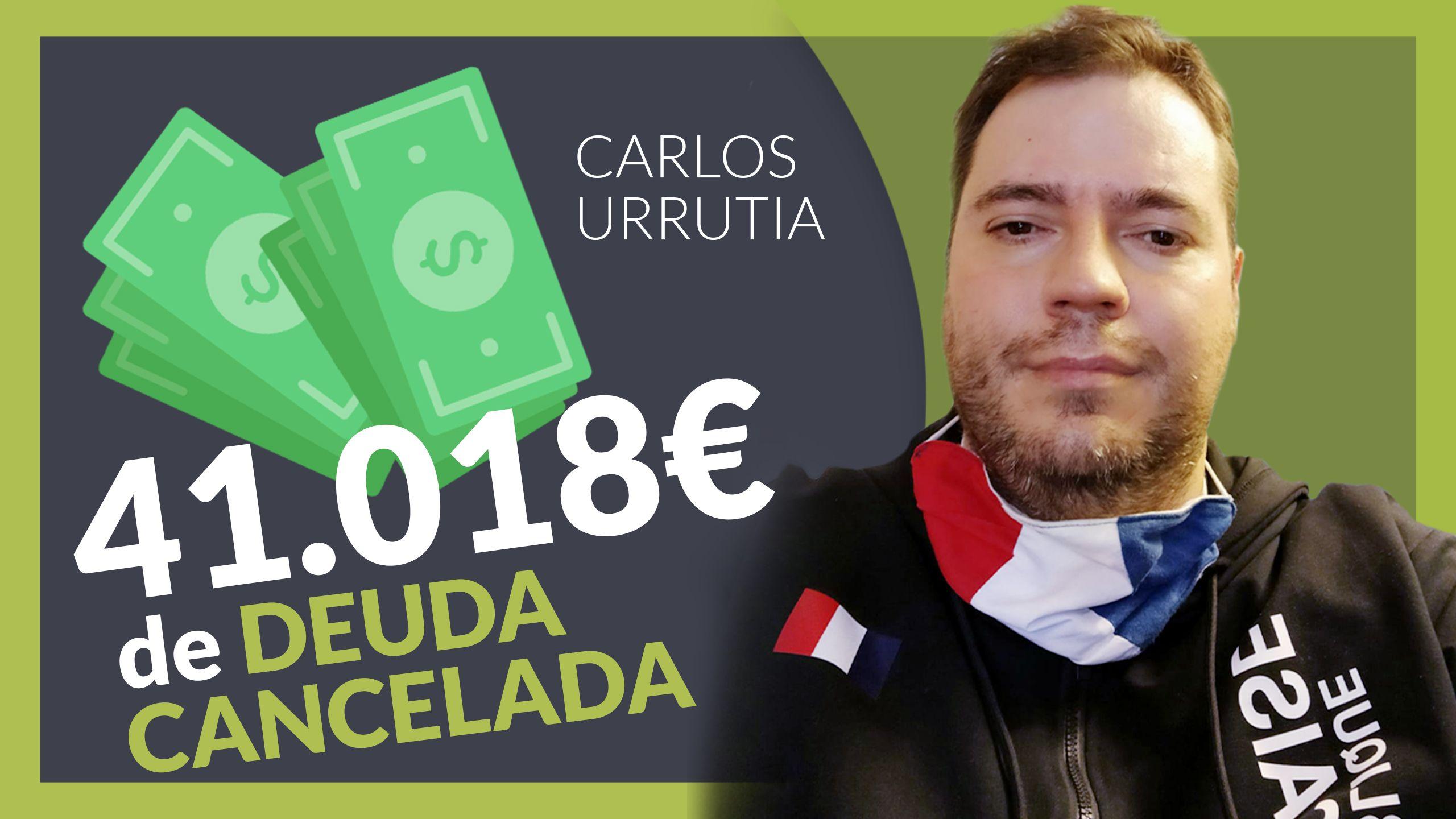 Repara tu Deuda Abogados cancela 41.018 ? de deuda en Barcelona con la Ley de la Segunda Oportunidad