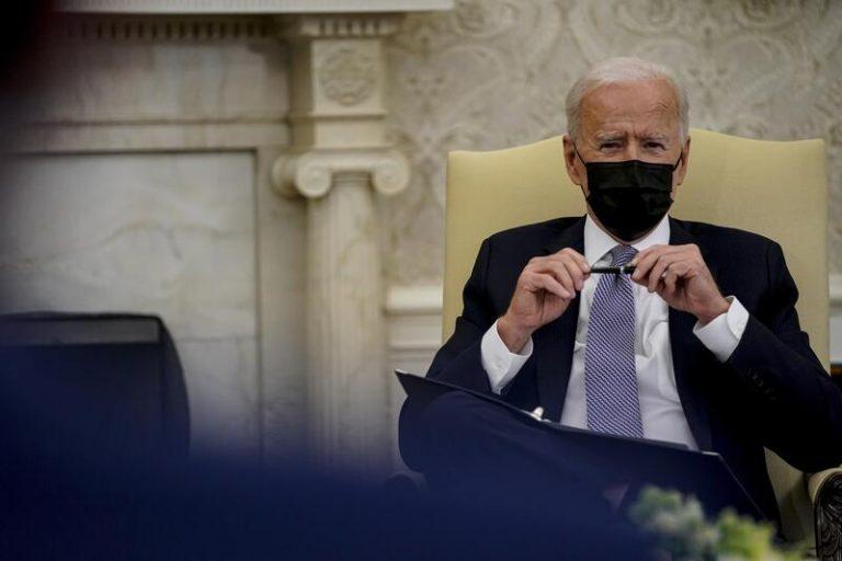 Las constructoras españolas toman posiciones ante el billonario plan de Biden