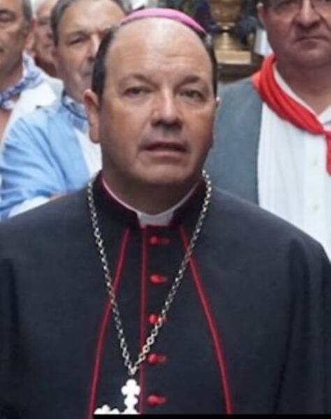 """Obispo de Vitoria dice que """"la mayor preocupación de un político debería ser la exclusión social y económica"""""""