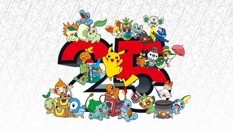 Pokémon cumple 25 años: los hechos más grandes, épicos e impresionantes de la franquicia