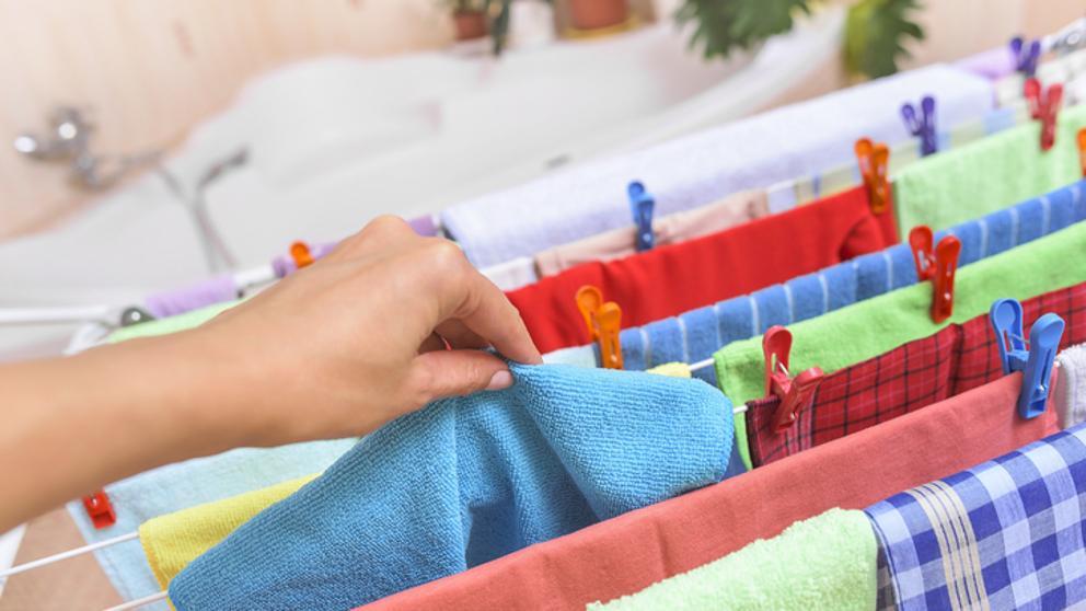 Consejos extras para evitar la humedad en la ropa