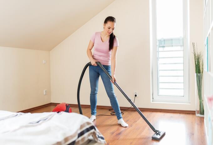 Top extra de consejos para evitar el polvo en casa