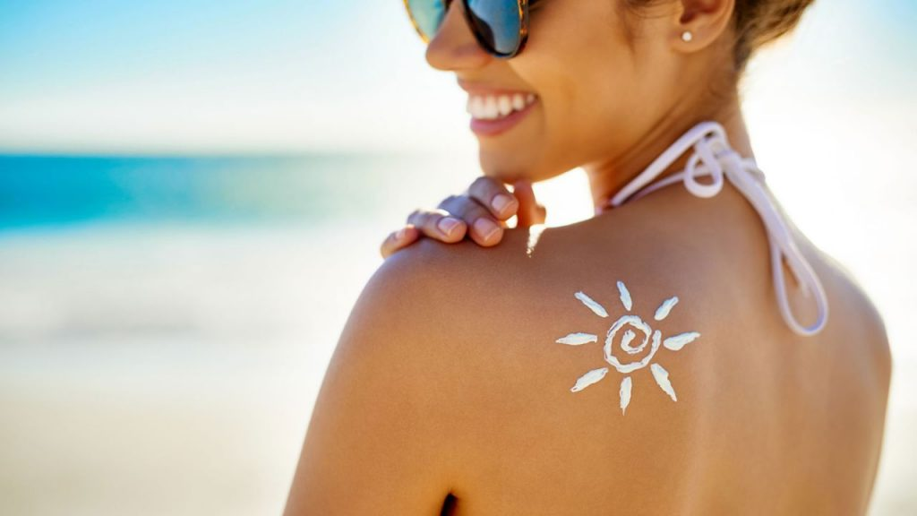 Tomar el sol y la prevención del cáncer
