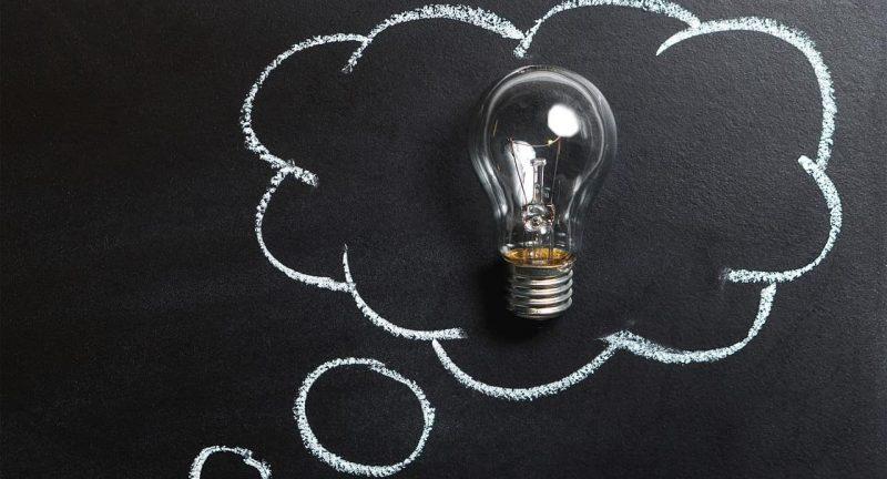 Anotaciones que no debes olvidar para tener una mente creativa